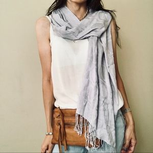 Brand New long Thin Scarf